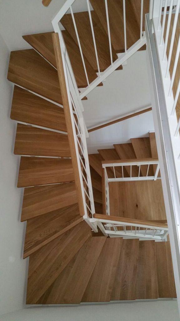 zweiholmtreppe 7 1. Black Bedroom Furniture Sets. Home Design Ideas